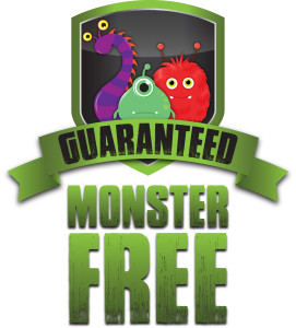 Your Saint Louis Home Inspection is Guaranteed To Be Monster Free