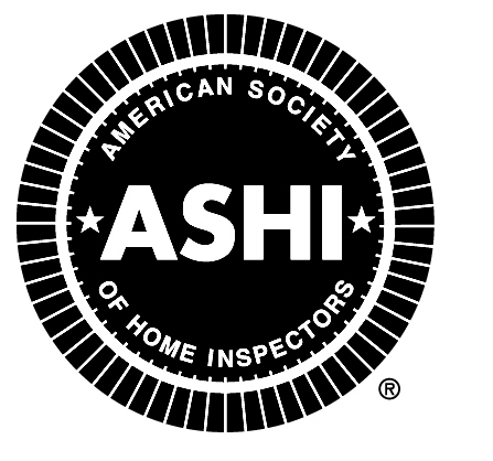 Proud Member of the American Society of Home Inspectors